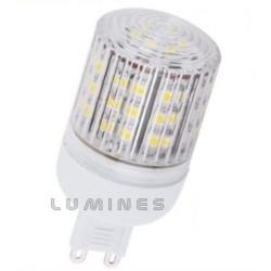 G9 LED 3W 240LM 48LED SMD 3528 B.ZIMNY 6000K 240° IP44