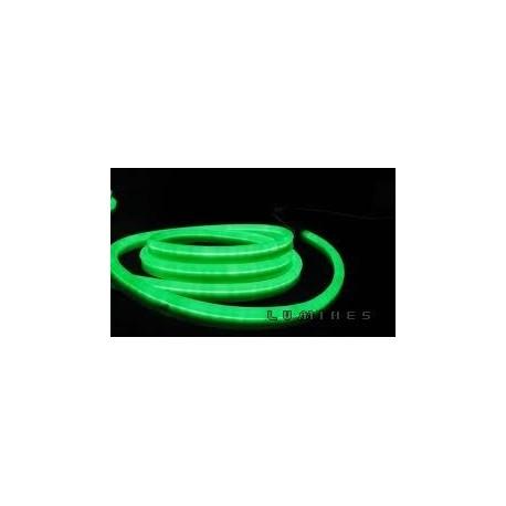 NEONFLEX LED 1m ZIELONY 230V
