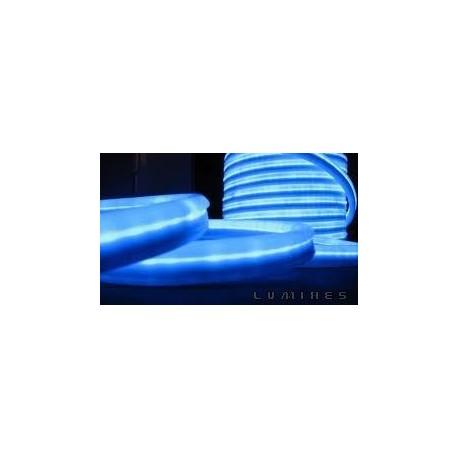 NEONFLEX LED 1m NIEBIESKI 230V