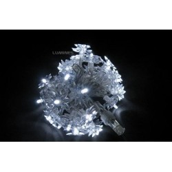 KWIATY LED 30 DIOD IP33 230V