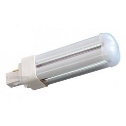 LED G24(MAX) 11W 900lm 96LED SMD 3014 BIAŁY NATURALNY IP20