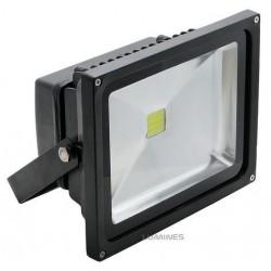 LAMPA LED(LIN) COB  20W 1800LM B.ZIMNY 6000K 120° IP67