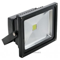 LAMPA LED COB 20W 1800LM B.CIEPŁY 3000K 120° IP67