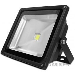 LAMPA LED(LIN) COB 50W 3800LM COB BIAŁY CIEPŁY 3000K IP67