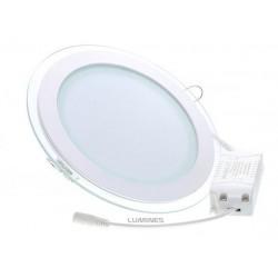 PLAFON LED(LC) 16W OKRĄGŁY 5500K BIAŁY ZIMNY IP20