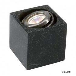 POL OGRODOWA LAMPA CYLON HALOGEN 20W MR16 12V PRZEWÓD 2m