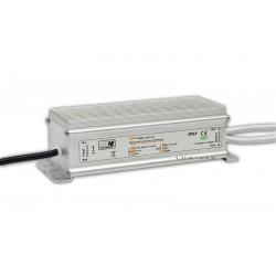 ZASILACZ LED(LIN) MWPOWER 60W WODOODPORNY 12V DC 5A IP67