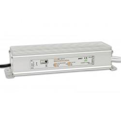 ZASILACZ LED(LIN) MWPOWER 100W WODOODPORNY 12V DC 8,3A IP67