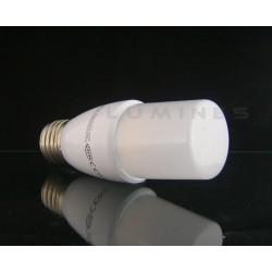 E27 LED(LL)ROLLER 5,8W 620lm 14LED CCD SMD 2835 EPISTAR B.CIEPŁY 3000K 300° IP20