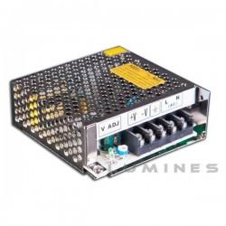 ZASILACZ POS LED(MP-LAB) 15W MODUŁOWY, IMPULSOWY, USTABILIZOWANY, RS-15  IP20