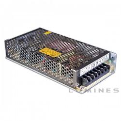 ZASILACZ POS LED(MP-LAB) 100W MODUŁOWY, IMPULSOWY, USTABILIZOWANY, RS-100 IP20