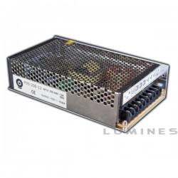 ZASILACZ POS LED(MP-LAB) 200W MODUŁOWY, IMPULSOWY, USTABILIZOWANY, RS-200 IP20