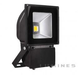 LAMPA LED(BOW) COB 70W 6500LM COB BIAŁY CIEPŁY 3000K IP67