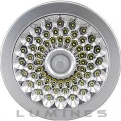 PLAFON LED(LT) 7,2W OKRĄGŁY 6000K BIAŁY ZIMNY IP20