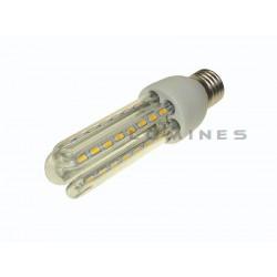 E27 LED(BOW) 12W TL 900LM 5730 SMD 270° BIAŁY NEUTRALNY IP20