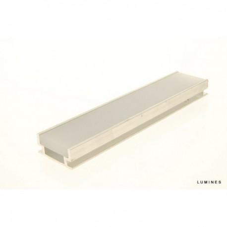 Profil Splash 2m 19,2mm x 8,5mm