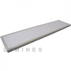 PANEL LED 55W 1200x300mm BIAŁY ZIMNY IP20